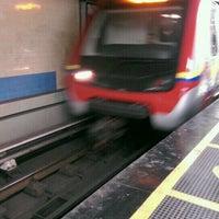 Photo taken at Metro - Los Dos Caminos by Rafael C. on 2/3/2017