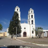 Photo taken at Casas Grandes by Rick R. on 7/15/2014