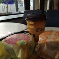 Photo taken at McDonald's by M K. on 6/17/2016