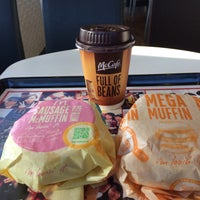 Photo taken at McDonald's by M K. on 5/4/2016