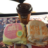 Photo taken at McDonald's by M K. on 5/8/2016