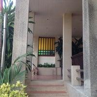 Photo taken at Krabi City Seaview Hotel by JayJay W. on 4/5/2016