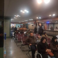 Photo taken at Post Office | پست ولیعصر by Jamal M. on 1/7/2018