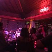 4/3/2017 tarihinde ⚓️Engin⚓️ E.ziyaretçi tarafından Çapkın Bar'de çekilen fotoğraf