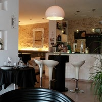 Photo taken at Restaurante el Dropo by Martin I. on 3/2/2014