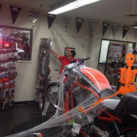 rossiter's harley-davidson - motorcycle shop