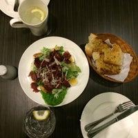 Photo taken at Pizza Uno! by Syasya K. on 9/7/2014