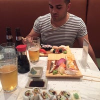 Photo taken at Urban Sushi by Oksana L. on 8/3/2017