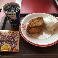 Photo taken at KFC by すー on 2/25/2017
