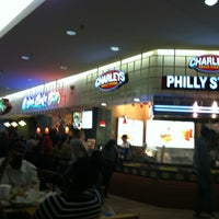 Photo taken at Food Court @ Governor's Square Mall by Angela on 12/21/2013