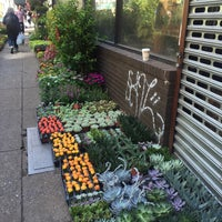 Photo taken at Flower District by Danya J. on 6/12/2016