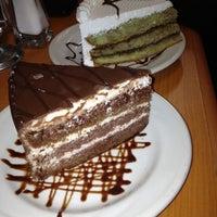 Снимок сделан в Pablinni's Chef пользователем Aurora M F. 10/16/2012