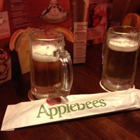 Photo taken at Applebee´s by Marcos Y. on 12/21/2012