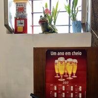 Photo taken at Café Amarantino by Daniel N. on 9/7/2017