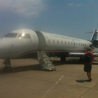 Photo taken at TLH Tarmac by Lo on 7/4/2012