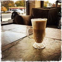 Photo taken at Daily Planet Coffee Company by Michael A. on 10/25/2015