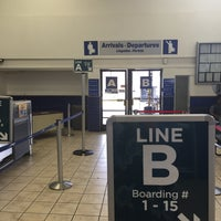 Photo taken at Greyhound Bus Lines by Adria L. on 7/11/2015
