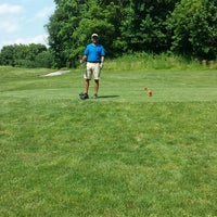 Photo taken at Fairway Hills Golf Club by Shankar J. on 6/16/2014