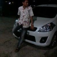 Photo taken at Bukit Wantiro by Ichal J. on 12/23/2013