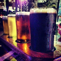 Photo taken at World of Beer by Jonathan B. on 2/15/2013