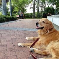 Photo taken at Esplanade Park by Jonathan B. on 5/27/2013