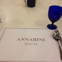 Photo taken at Annabini by Kwon H. on 7/14/2013