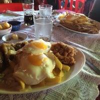 Photo taken at Restaurant Varadero by Jorge L. on 5/31/2015