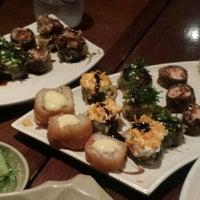 Foto tirada no(a) Hisako Restaurante Japonês por Juliana A. em 6/20/2014
