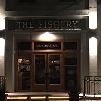 Das Foto wurde bei The Fishery von PIC am 5/7/2018 aufgenommen