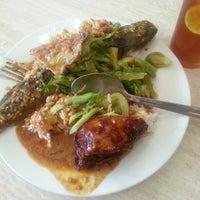 Photo taken at Restoran Bawang Merah by Lukas on 5/6/2014