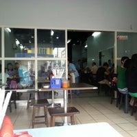 Photo taken at Famous Seremban Favorites Restaurant by Lukas on 12/16/2012