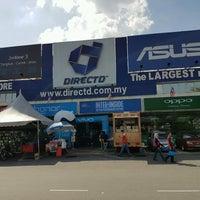 Directd gadget mega store electronics store in petaling jaya photo taken at directd gadget mega store by l on 9242016 sciox Choice Image
