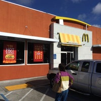 Photo taken at McDonald's by George Y. on 11/21/2014