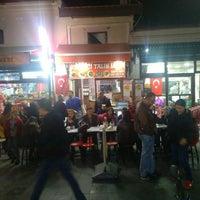 11/24/2015 tarihinde Metehan Ö.ziyaretçi tarafından Köfteci Talih Usta'de çekilen fotoğraf