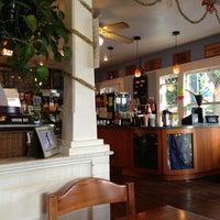Photo taken at Cafe 976 by Sarah K. on 12/9/2012