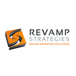 Photo taken at Revamp Strategies, LLC by Charles A. on 2/4/2016