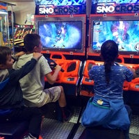 Photo taken at Chuck E. Cheese's by Yesenia A. on 8/22/2014