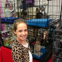 Photo taken at Centinela Feed & Pet Supplies by Arjan d. on 7/20/2013