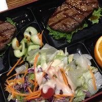 Photo taken at Yamato Japanese Restaurant by Arjan d. on 3/25/2016