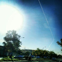 Photo taken at Lawndale, CA by Javier M. on 1/29/2013