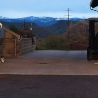 Photo taken at Twisted Oak Winery by Kathy P. on 12/29/2012