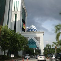 Photo taken at Jabatan Agama Islam Selangor by ¥🅰💤🆔 on 12/29/2012
