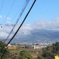 Photo taken at Santo Domingo by Eduardo B. on 2/16/2016