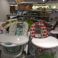 Photo taken at Mothercare by Sultan S. on 3/3/2014