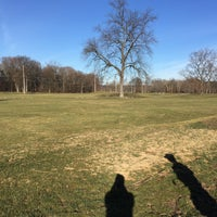 Photo taken at East Orange Golf Course by Rob C. on 3/12/2016