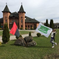 "Photo prise au База відпочинку ""Шепільська"" par Alyonuch💎 le3/26/2017"