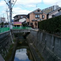 Photo taken at 公設市場(佃市場)跡地 by Chijsha T. on 3/22/2014