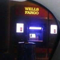 Photo taken at Wells Fargo by Shawn D. on 1/6/2014