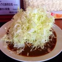 Photo taken at おでん まめひろ by Satoshi H. on 1/16/2014