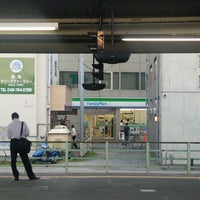 Photo taken at FamilyMart by 超原子 チ. on 6/27/2014